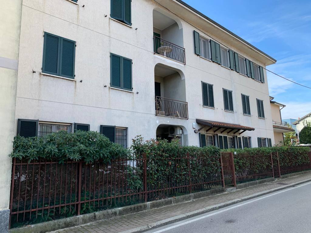 Appartamento in vendita a Trezzo sull'Adda, 3 locali, prezzo € 85.000 | PortaleAgenzieImmobiliari.it