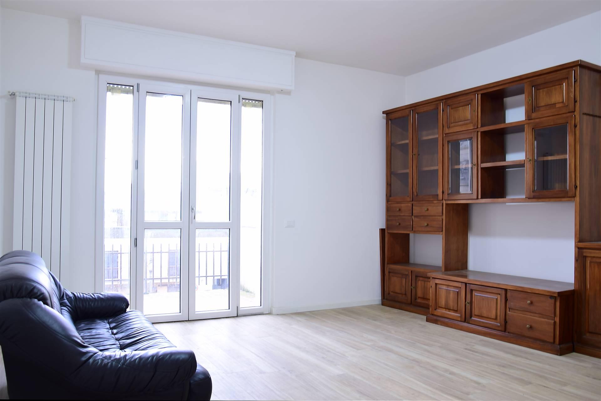 Appartamento in vendita a Pontirolo Nuovo, 3 locali, prezzo € 125.000 | PortaleAgenzieImmobiliari.it