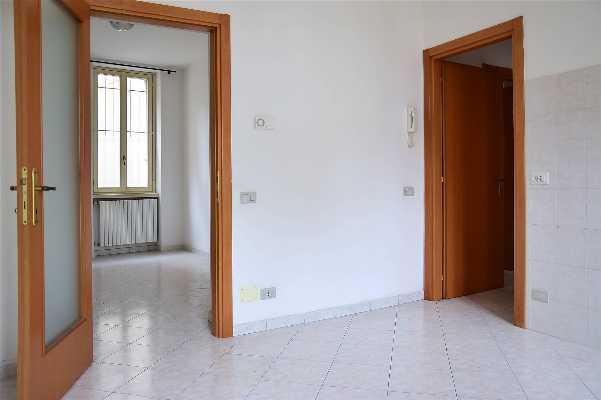 Appartamento in vendita a Trezzo sull'Adda, 2 locali, prezzo € 59.000 | CambioCasa.it