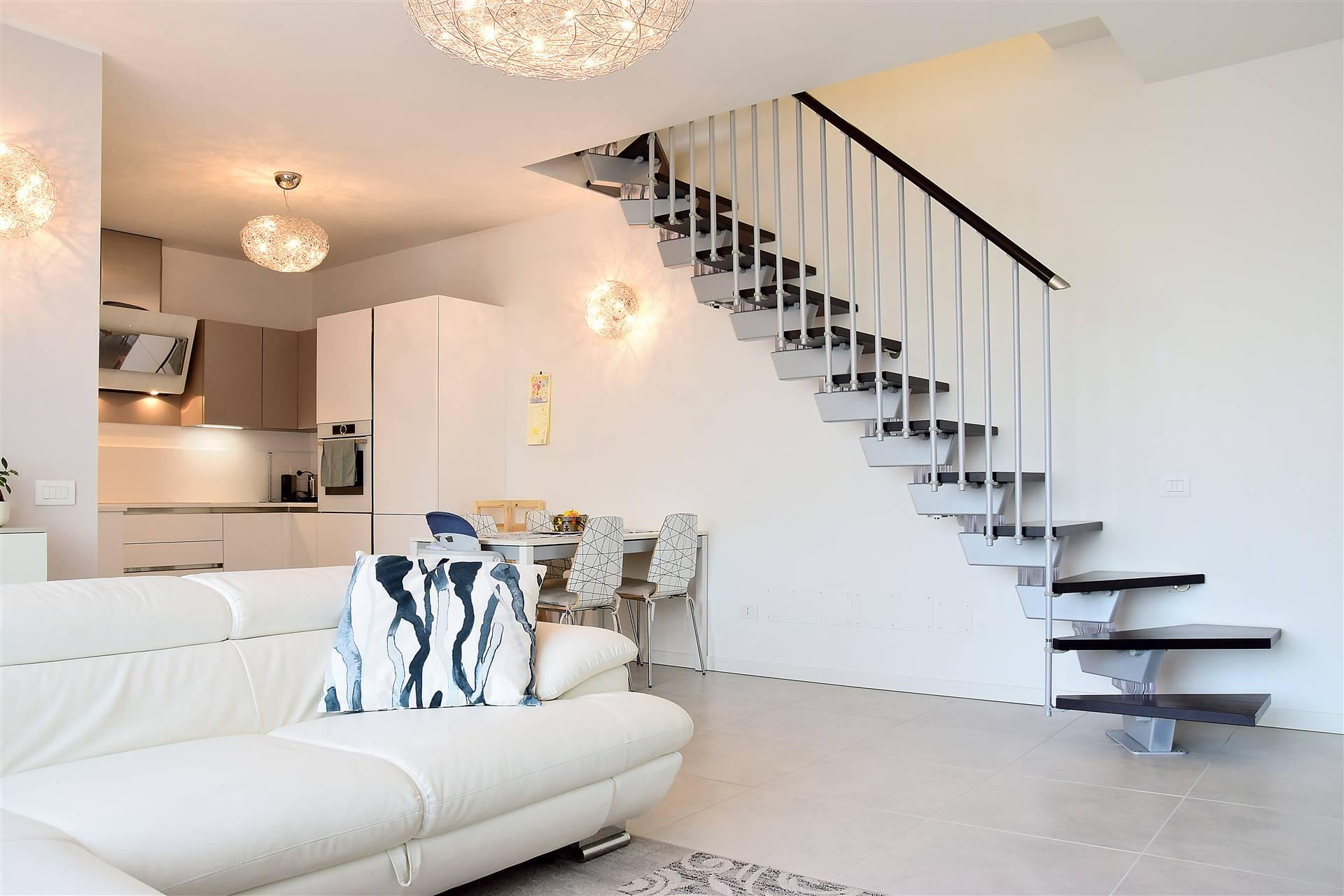 Appartamento in vendita a Treviolo, 3 locali, zona asco, prezzo € 249.000 | PortaleAgenzieImmobiliari.it