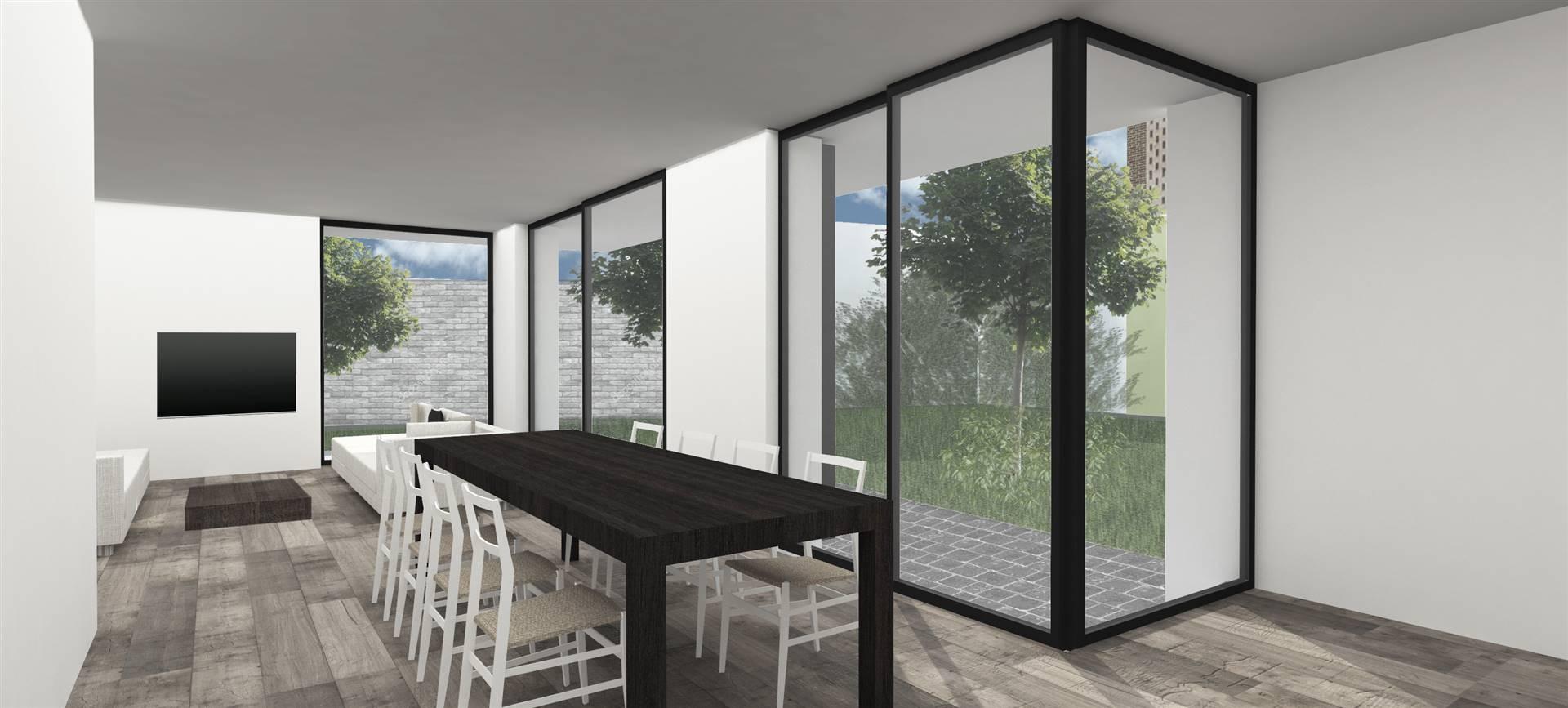 Villa in vendita a Trezzo sull'Adda, 4 locali, prezzo € 420.000 | CambioCasa.it