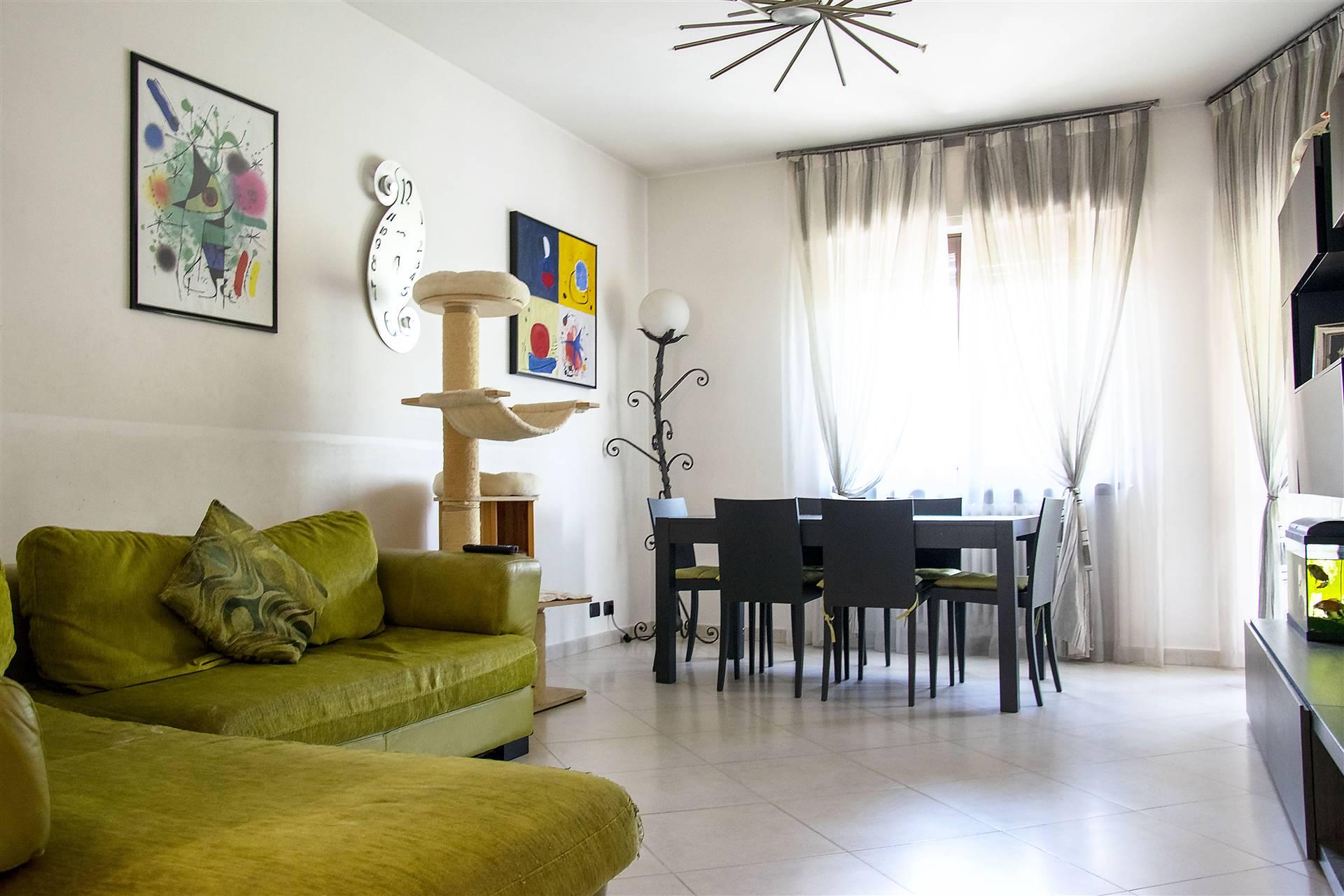 Appartamento in vendita a Capriate San Gervasio, 3 locali, prezzo € 90.000 | PortaleAgenzieImmobiliari.it