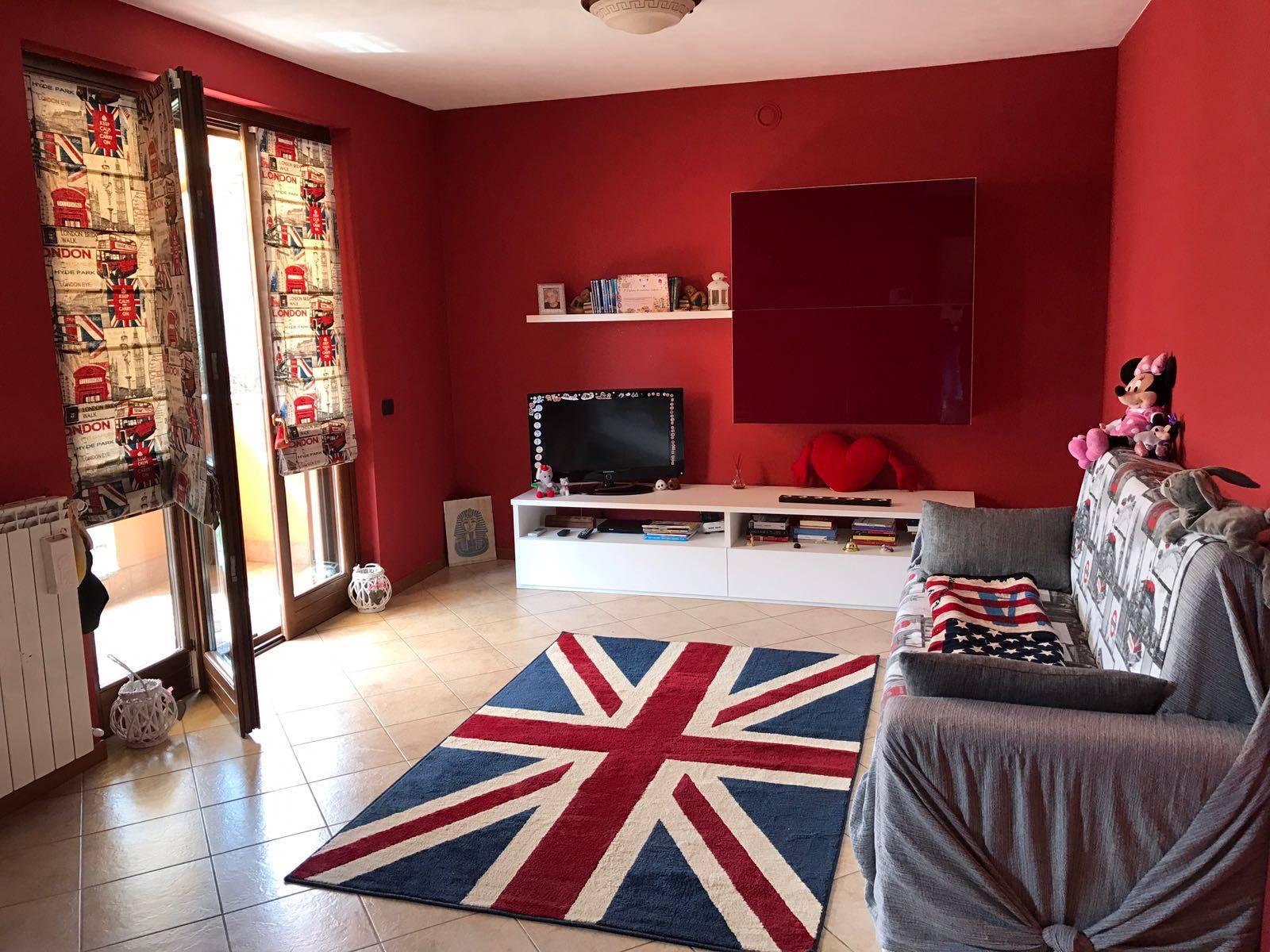 Appartamento in vendita a Basiano, 3 locali, prezzo € 155.000   PortaleAgenzieImmobiliari.it
