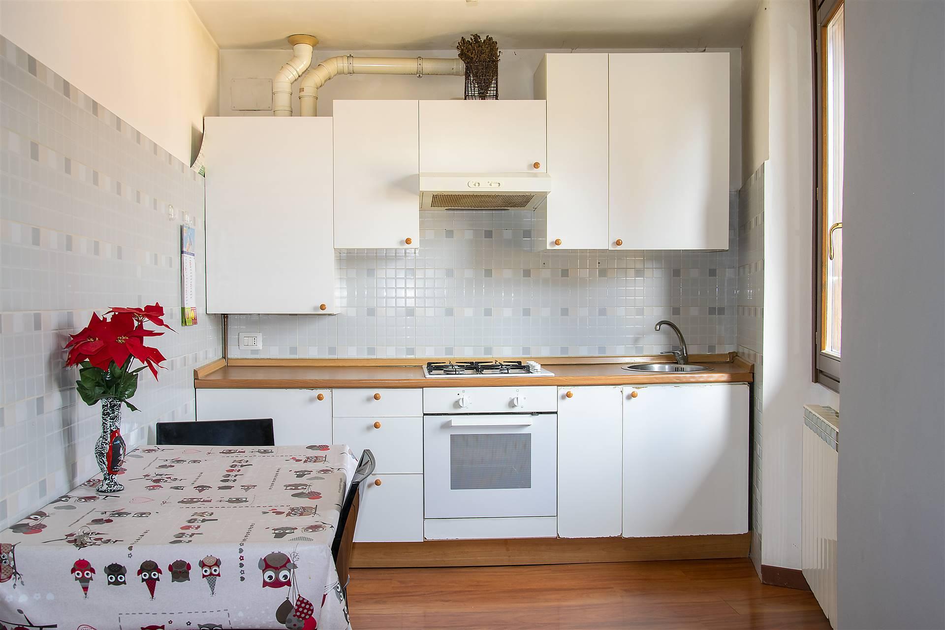 Appartamento in vendita a Trezzo sull'Adda, 2 locali, prezzo € 55.000 | CambioCasa.it