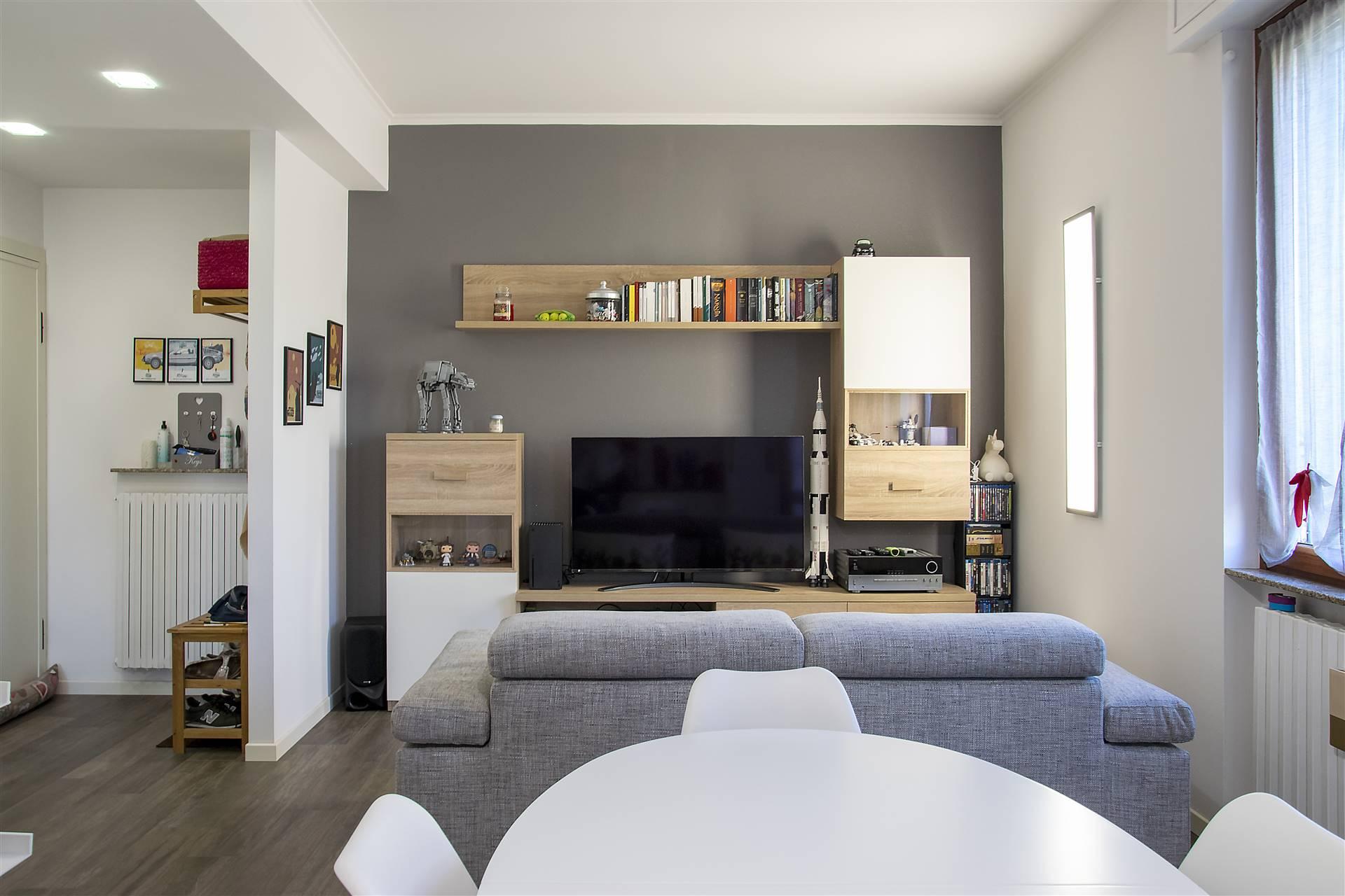 Appartamento in vendita a Treviolo, 3 locali, zona gno, prezzo € 99.000   PortaleAgenzieImmobiliari.it