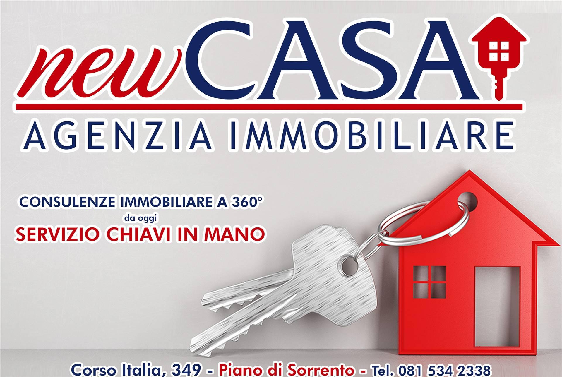 Albergo in vendita a Sorrento, 9999 locali, Trattative riservate | CambioCasa.it