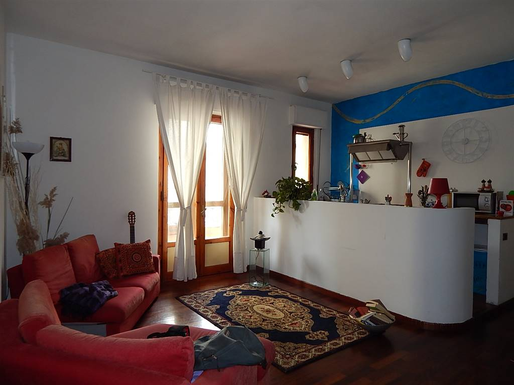 Appartamento, Sacrocuore, Prato