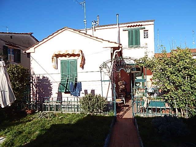 Terratetto, Chiesanuova, Prato, abitabile