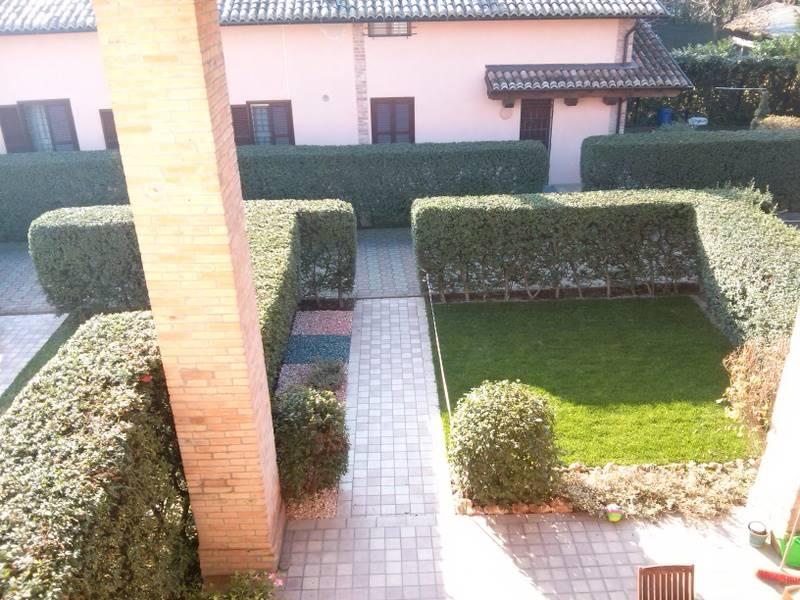 Villa, Centro Storico, Piacenza, ristrutturata