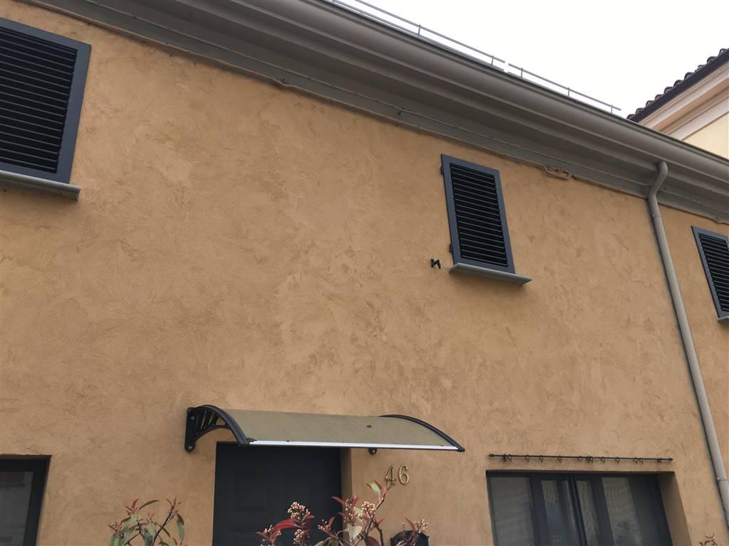 Casa semi indipendente, Niviano, Rivergaro, ristrutturato