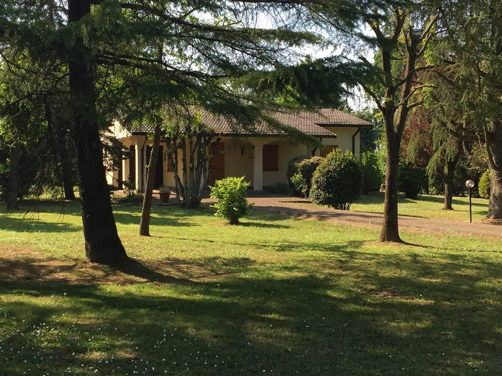 Villa, Rivalta, Gazzola