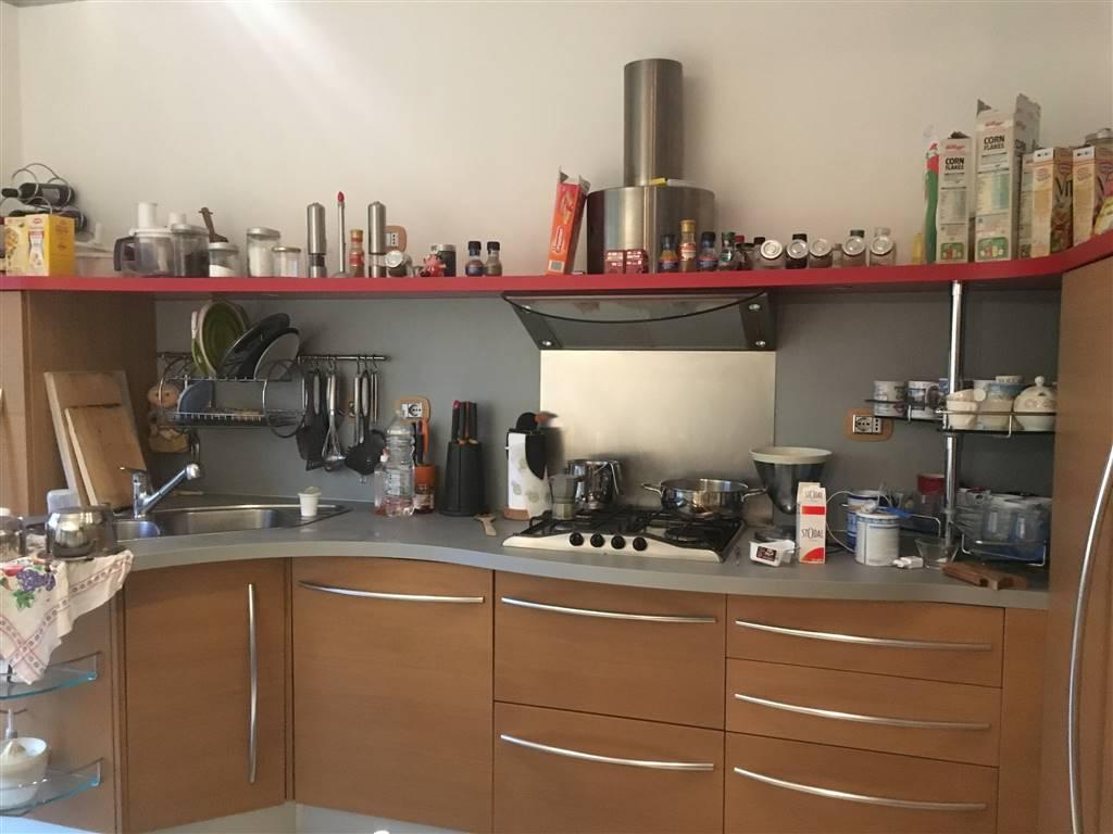 Appartamento, S. Antonio, Piacenza, ristrutturato