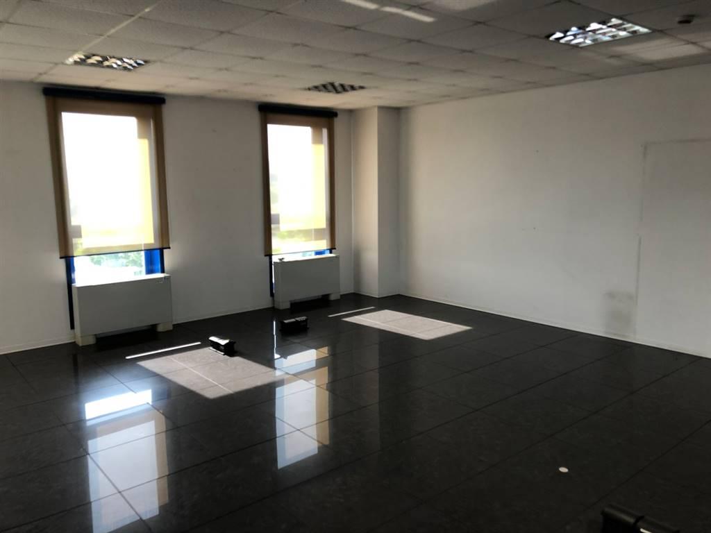 Ufficio, S. Lazzaro, Piacenza, in ottime condizioni