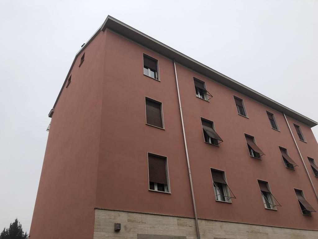 Quadrilocale, Piacenza, abitabile