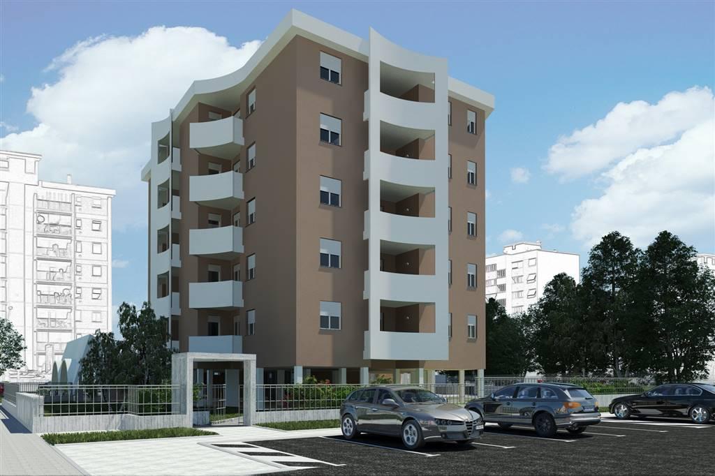 Trilocale, Farnesiana, Piacenza, in nuova costruzione