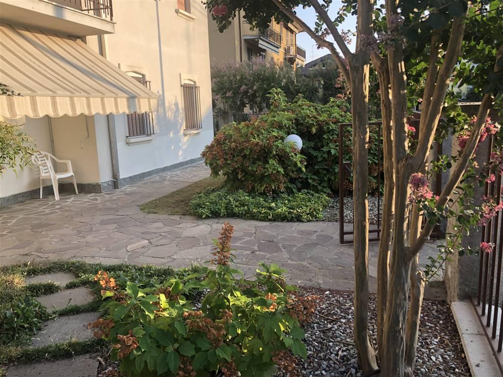 Villa, Calendasco, abitabile