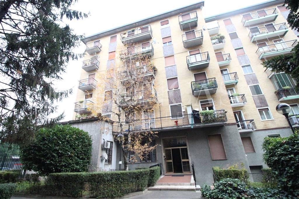 Bilocale in Via Marco D'agrate 27, Corvetto, Lodi, Forlanini, Milano