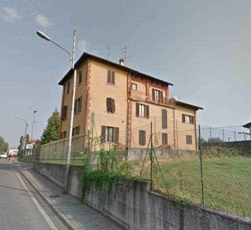 Appartamento in affitto a Morazzone, 1 locali, zona Roncaccio, prezzo € 380 | PortaleAgenzieImmobiliari.it