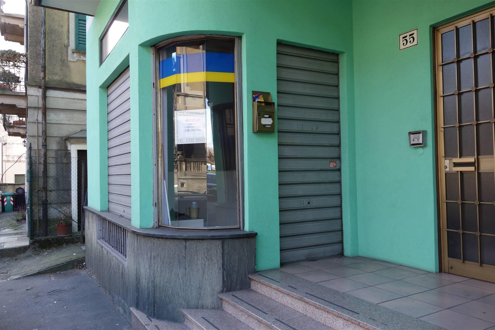 Negozio / Locale in affitto a Varese, 1 locali, prezzo € 550 | PortaleAgenzieImmobiliari.it