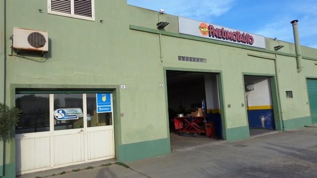 Laboratorio in Viale Marconi, Genneruxi, Cagliari