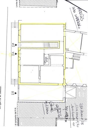 Ufficio / Studio in affitto a Lastra a Signa, 4 locali, prezzo € 1.200 | CambioCasa.it