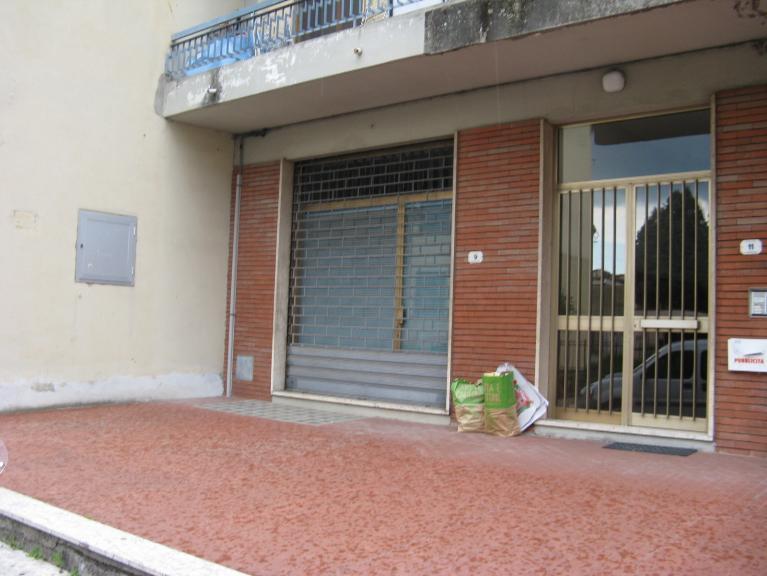 Immobile Commerciale in Vendita a Lastra a Signa