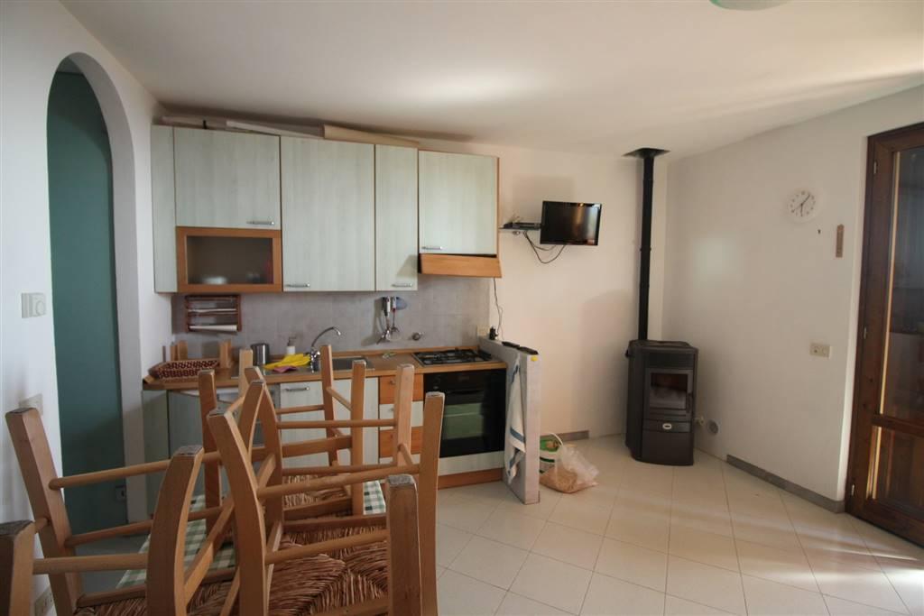 Appartamento indipendente in Secchieta, Montemignaio