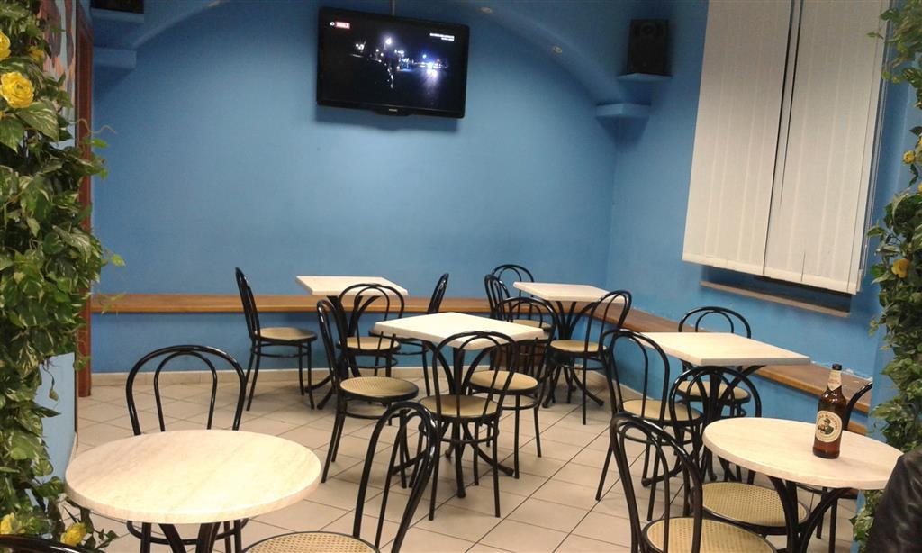 Ristorante / Pizzeria / Trattoria in vendita a Firenze, 2 locali, zona Zona: 15 . Campo di Marte, Pagano, Amendola, Paolo Sarpi, Arena, prezzo € 185.000 | CambioCasa.it
