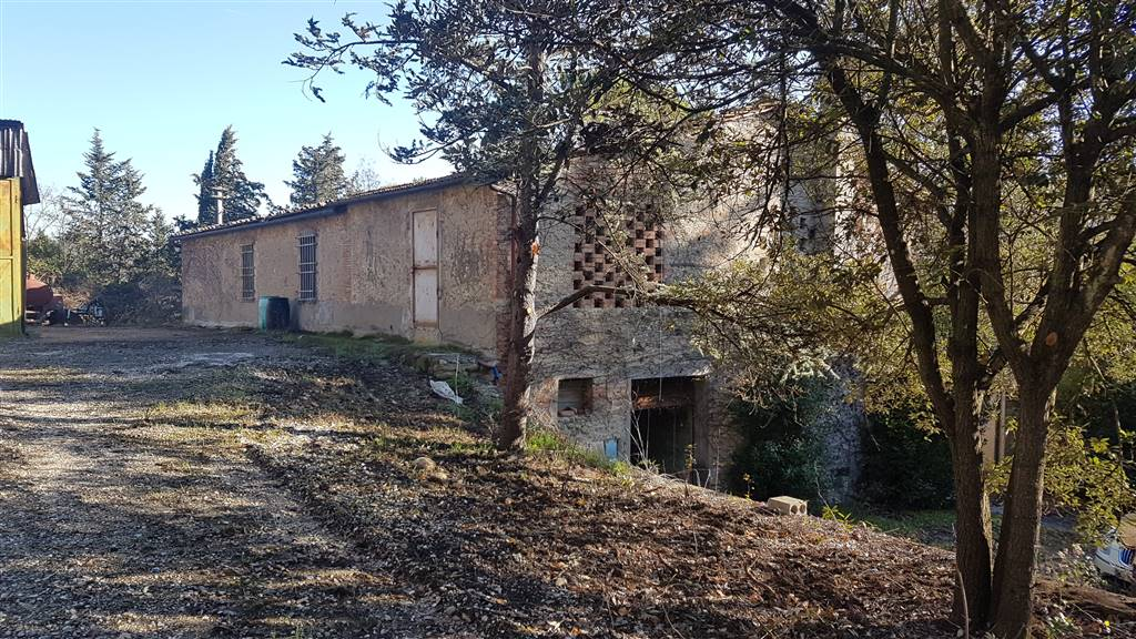 Colonica in Via Di Turbone, Montelupo Fiorentino