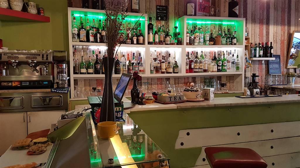 Bar in Vendita a Firenze