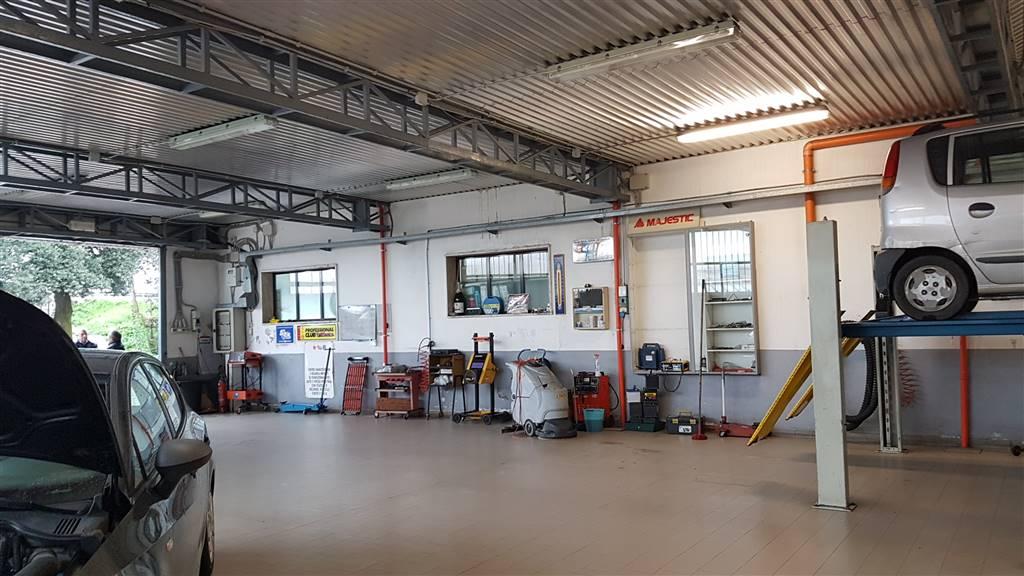 Laboratorio in vendita a Signa, 1 locali, zona Zona: San Mauro a Signa, prezzo € 190.000 | CambioCasa.it