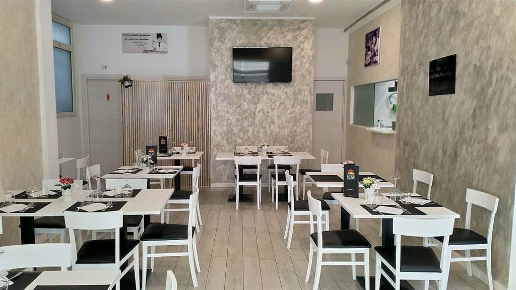 Ristorante / Pizzeria / Trattoria in affitto a Empoli, 3 locali, prezzo € 1.500 | CambioCasa.it