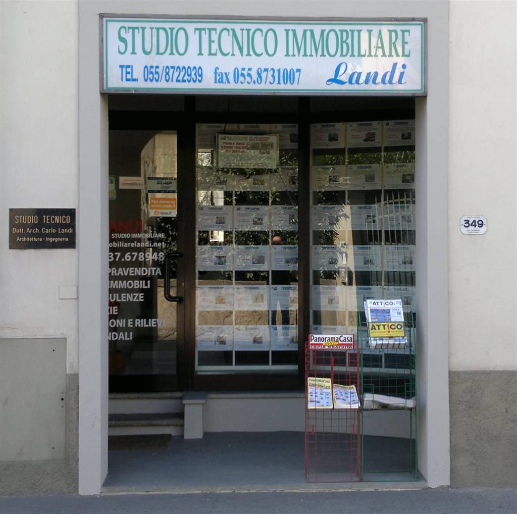 Laboratorio in affitto a Scandicci, 1 locali, prezzo € 950   CambioCasa.it