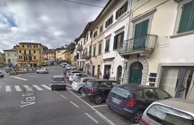 Negozio / Locale in Affitto a Carmignano