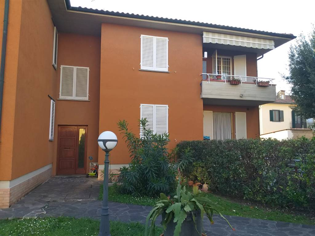 Quadrilocale in Fibbiana, Fibbiana, Montelupo Fiorentino
