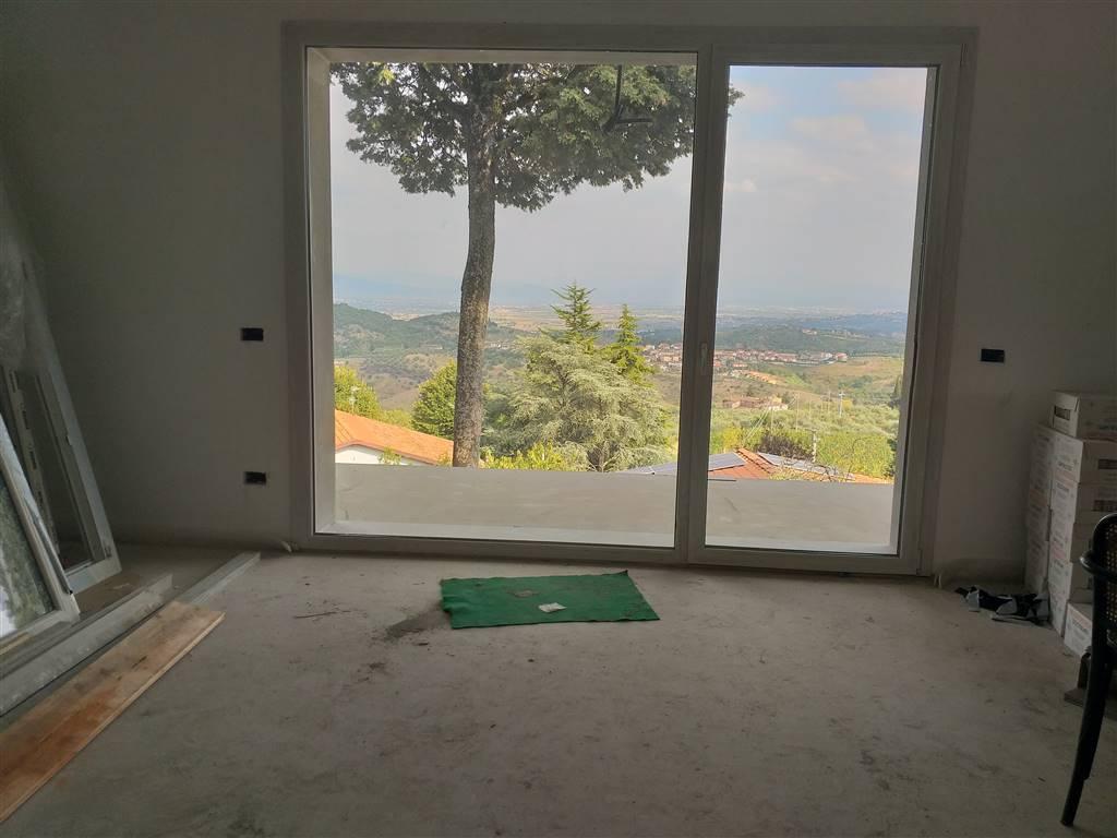 Soluzione Indipendente in vendita a Carmignano, 4 locali, zona Zona: Verghereto, prezzo € 305.000   CambioCasa.it