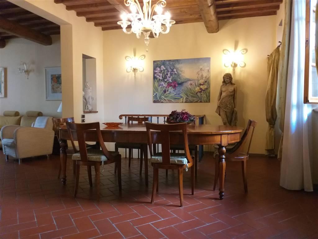 Villa in vendita a Carmignano, 9 locali, zona Zona: Poggio alla Malva, prezzo € 580.000   CambioCasa.it
