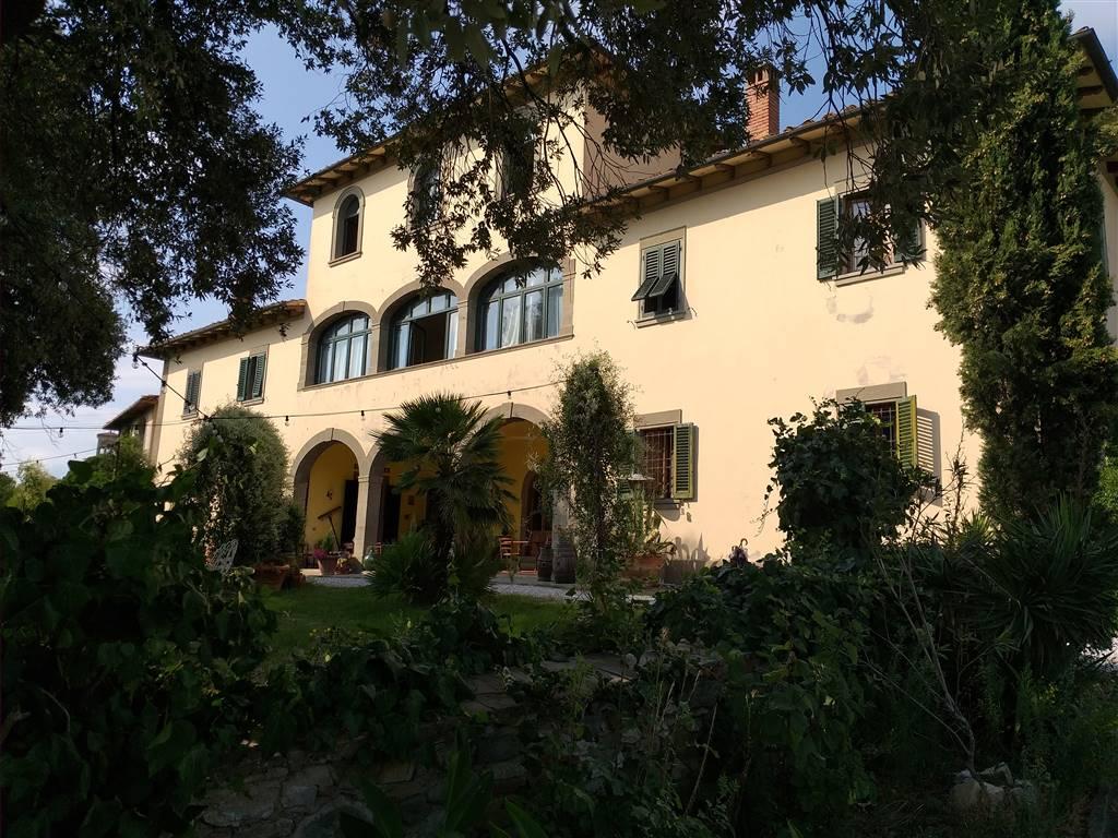 Villa in Vendita a Montemurlo