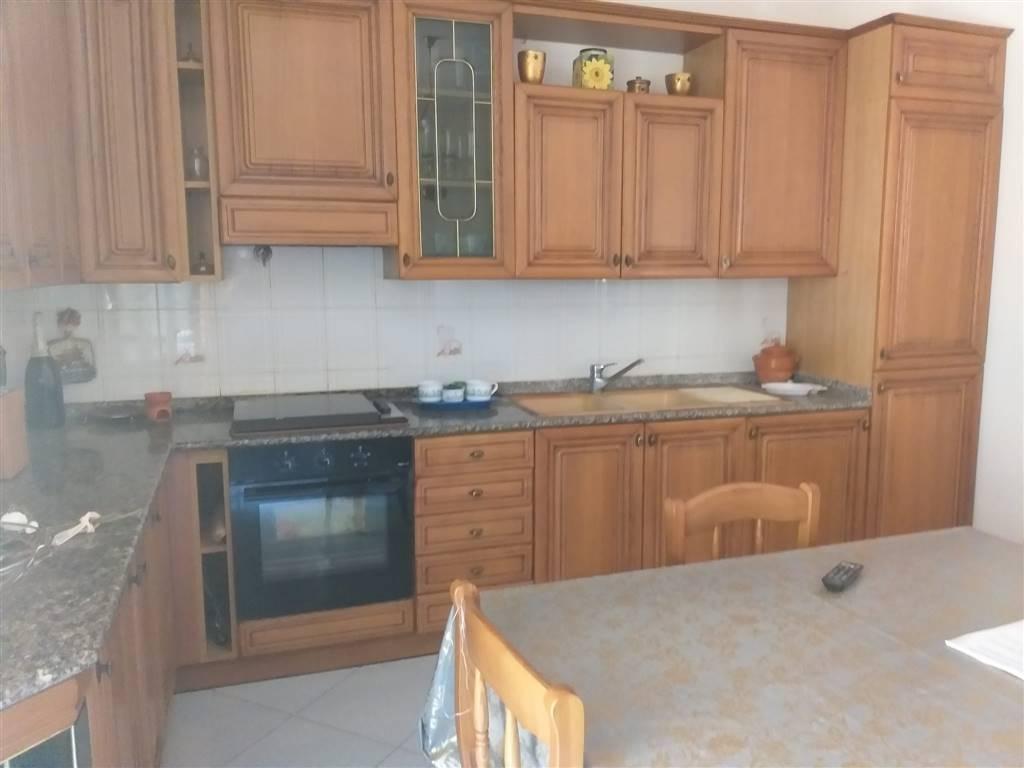 Appartamento in vendita a Montespertoli, 4 locali, prezzo € 210.000   CambioCasa.it