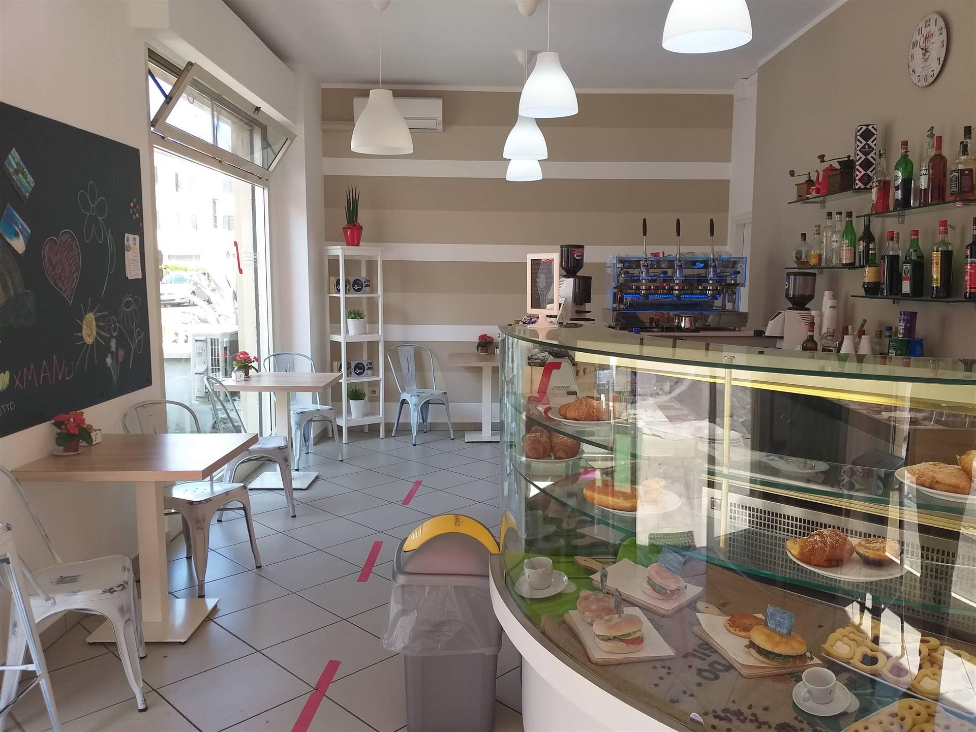 Bar in vendita a Empoli, 2 locali, prezzo € 90.000 | CambioCasa.it