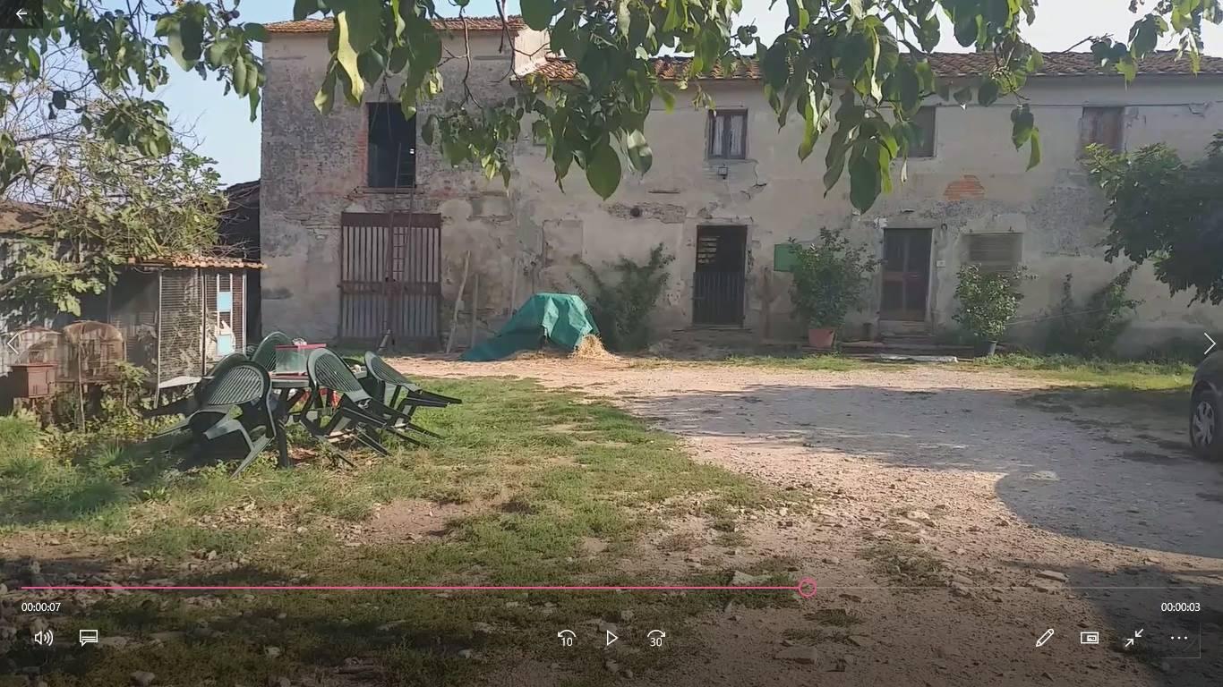 Soluzione Indipendente in vendita a Quarrata, 10 locali, zona Zona: La Catena, prezzo € 430.000   CambioCasa.it