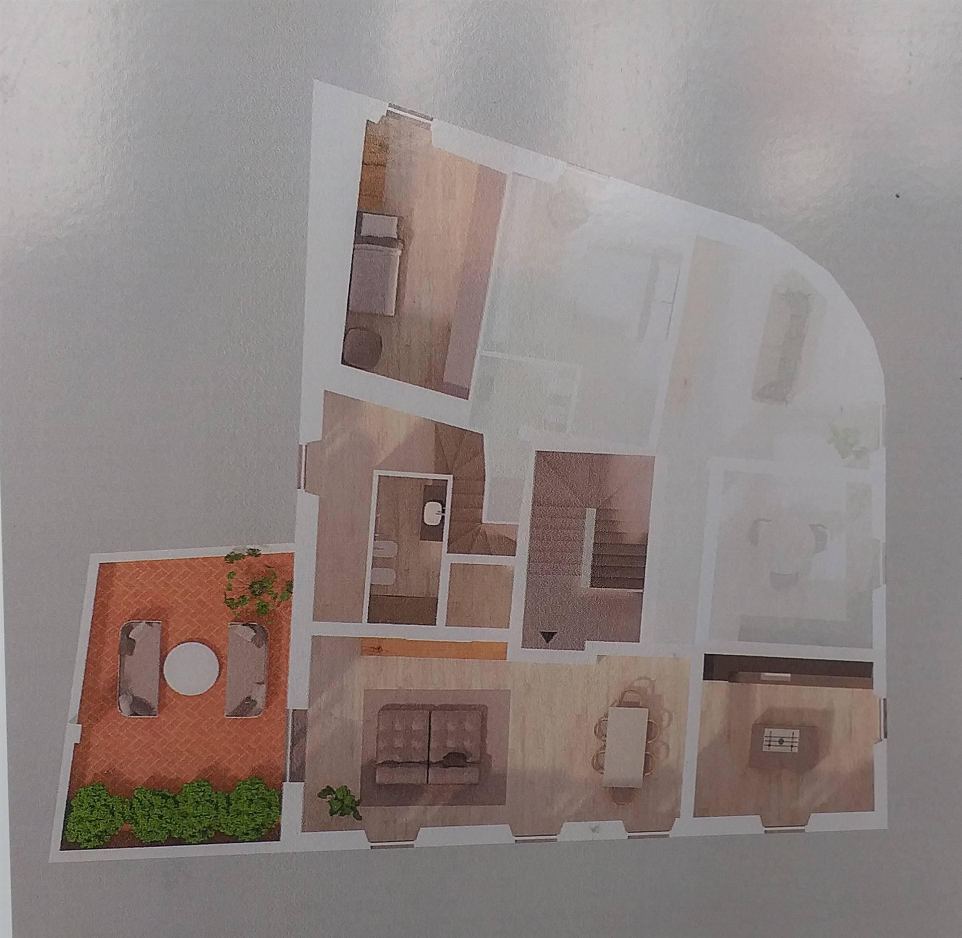 Appartamento in vendita a Signa, 4 locali, prezzo € 265.000 | PortaleAgenzieImmobiliari.it