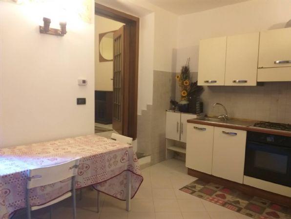 Appartamento in vendita a Lastra a Signa, 3 locali, prezzo € 135.000   CambioCasa.it