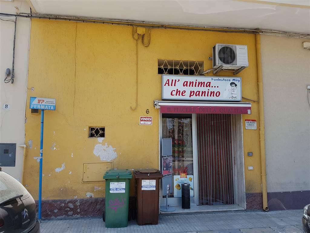 Locale commerciale in Via M.svevo, Mesagne