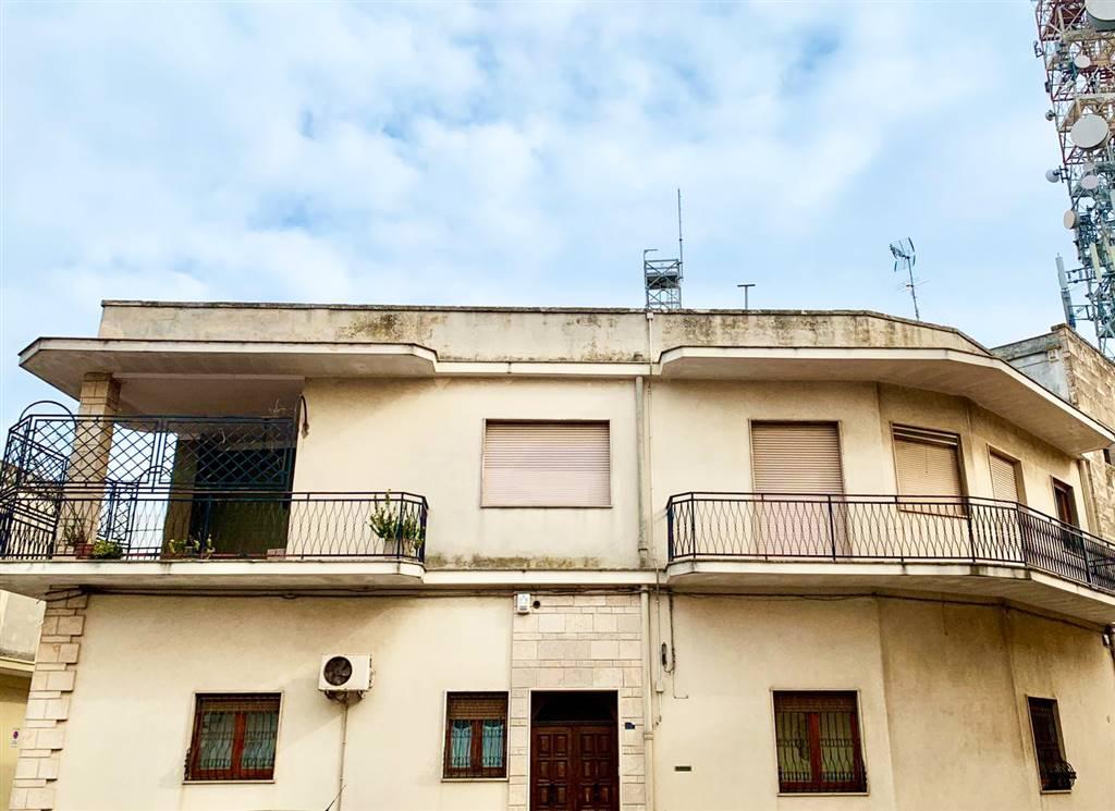 Appartamento in vendita a Mesagne, 4 locali, zona Località: CENTRALE ELETTRICA, prezzo € 87.000 | PortaleAgenzieImmobiliari.it