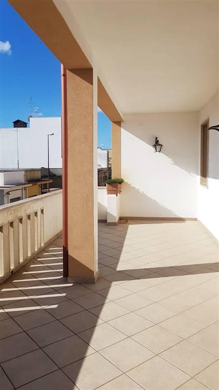 Appartamento in vendita a Mesagne, 6 locali, zona Località: MATERDOMINI, prezzo € 90.000   PortaleAgenzieImmobiliari.it