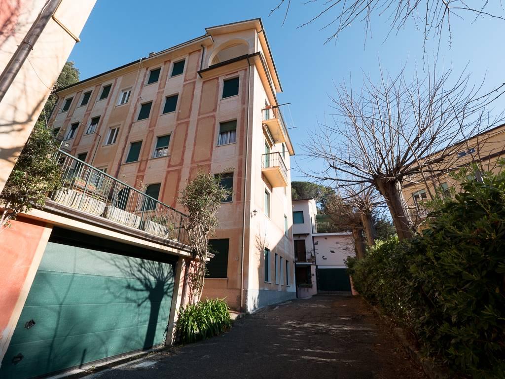 Appartamento in vendita a Bonassola, 3 locali, prezzo € 280.000 | PortaleAgenzieImmobiliari.it