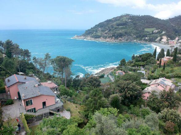 Appartamento in vendita a Bonassola, 9 locali, Trattative riservate | PortaleAgenzieImmobiliari.it