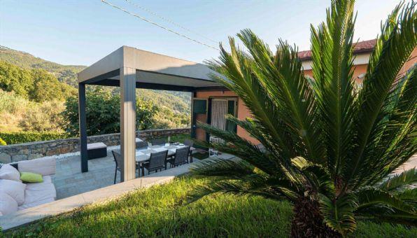 Villa in vendita a Framura, 4 locali, zona agnola, prezzo € 340.000 | PortaleAgenzieImmobiliari.it