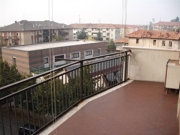 Trilocale, Semicentro, Biella